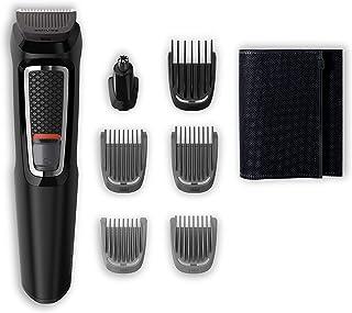 Amazon.es: Cortadoras de vello facial - Cortapelos, barberos y ...