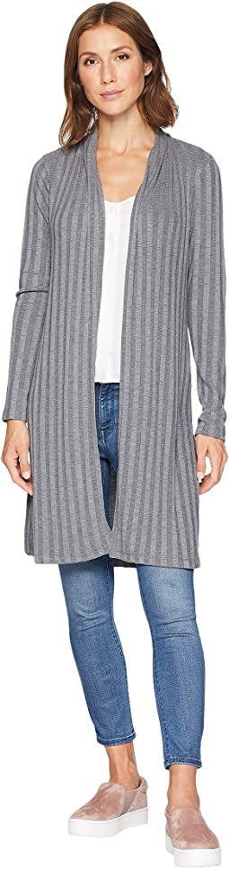 Jay Knit Duster