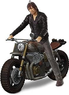 Hallmark Keepsake Christmas Ornament 2018 Year Dated, AMC The Walking Dead Daryl Rides