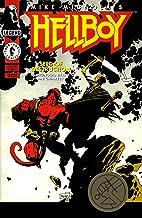 Hellboy: Seed of Destruction #4