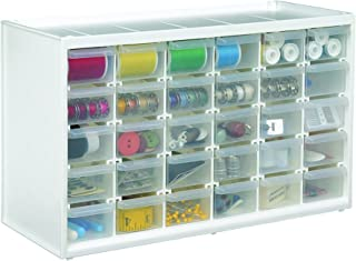 Best 30 drawer plastic storage cabinet Reviews