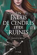 Un palais de cendres et de ruines (Fiction)