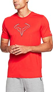 Nike Men's Dri-FIT Rafa Short Sleeve T-Shirt