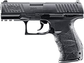walther cp88 power