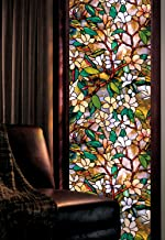 Artscape 01-0113 Magnolia Window Film 24