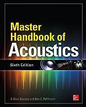 Master Handbook of Acoustics, Sixth Edition PDF