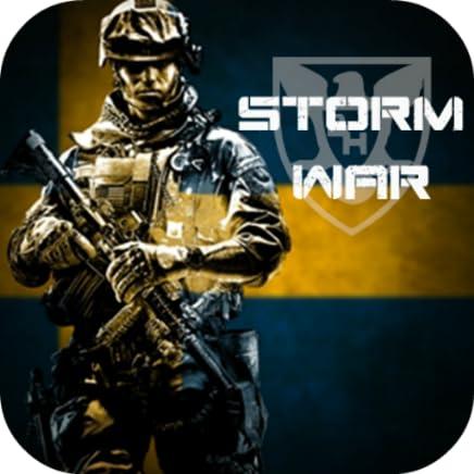 Storm War 2014