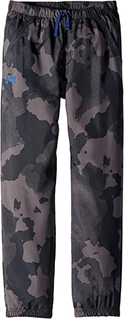 Phenom Printed Pants (Big Kids)