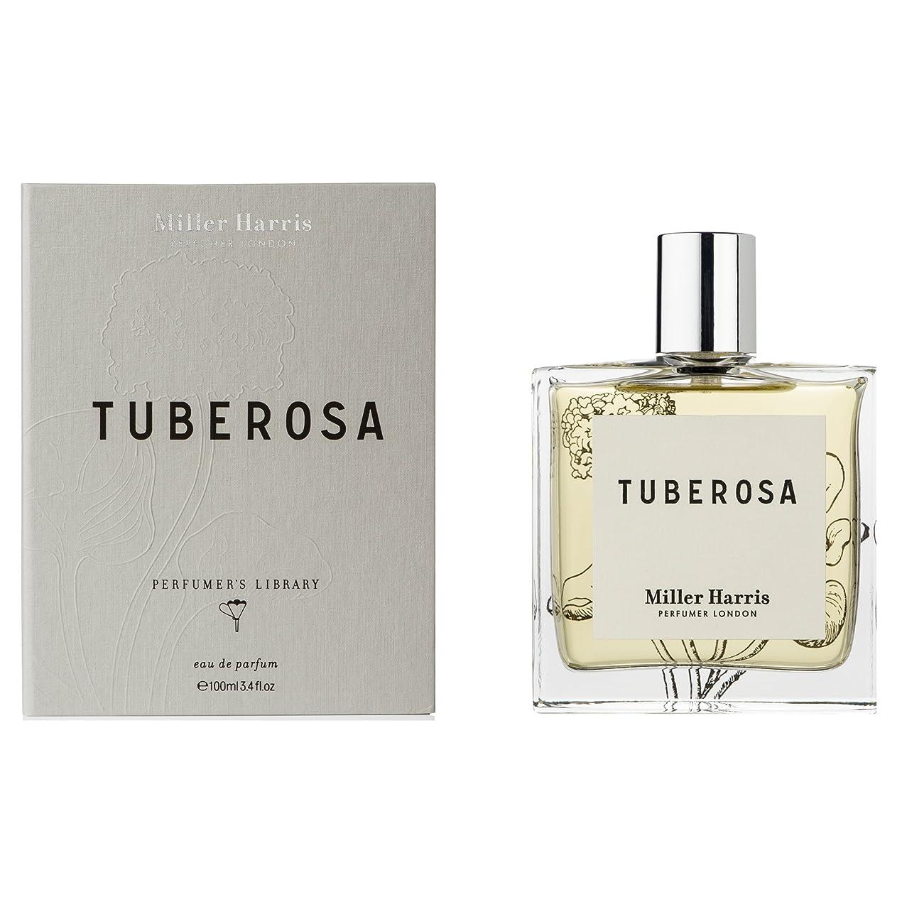酸布酸化するミラーハリス Tuberosa Eau De Parfum Spray 100ml/3.4oz並行輸入品