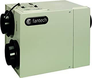 Fantech AEV 1000 Air Exchanger, 120 CFM