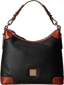 Dooney & Bourke - Pebble Leather Hobo