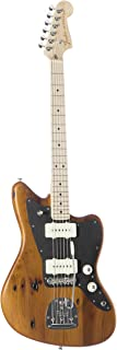 Limited Edition American Pro Pine Jazzmaster MN Natural