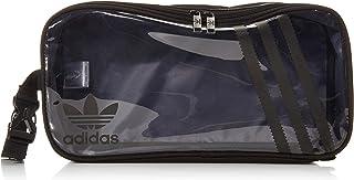 Originals Clear 3-Stripes Shoe Bag