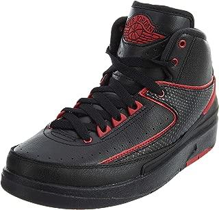 Jordan Nike Kids Air 2 Retro Bg Basketball Shoe
