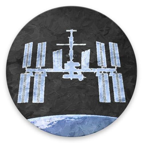 ISS HD Live: Terra ao vivo
