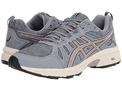 ASICS GEL-Venture(r) 7 (Sheet Rock/Fawn) Women