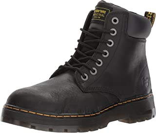 Dr. Martens, Men's Winch Steel Toe Light Industry Boots