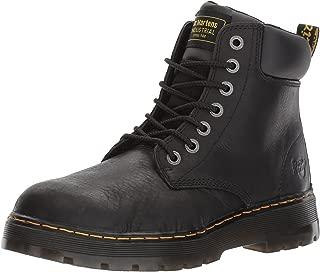 Dr. Martens - Men's Winch Steel Toe Light Industry Boots