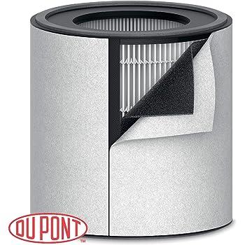Leitz Filtro 3 en 1 de Recambio HEPA más Tambor Dupont para ...