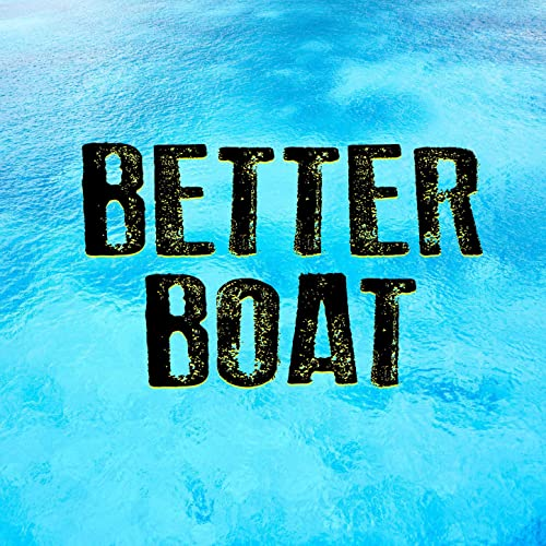 Amazon.com: Better Boat (Instrumental): KPH: MP3 Downloads