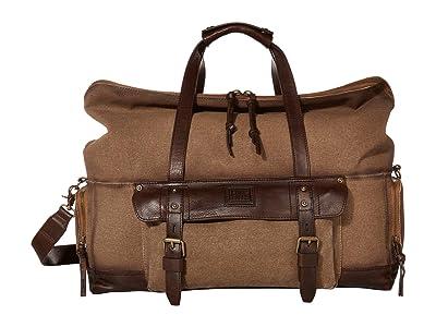 Frye Ethan Duffel (Wheat) Bags