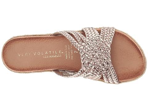 VOLATILE Meriden Rose/Gold