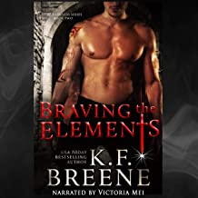 Braving the Elements: The Darkness Series, Book Two