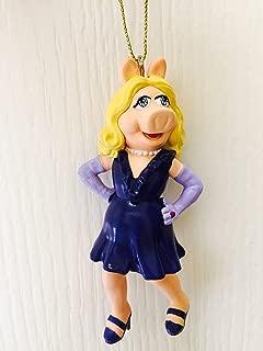 Disney Muppets Miss Piggy 3.5