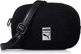 Puma Prime Time X-body - Black Bag For Women, Size One Size