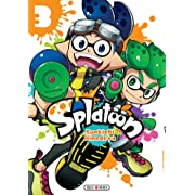 Splatoon T03,