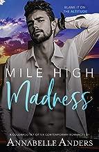 Mile High Madness: Six Colorado Contemporary Romances