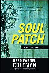 Soul Patch (Moe Prager Book 4) Kindle Edition