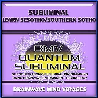 learn sesotho audio