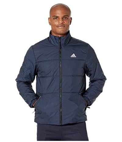adidas Outdoor BSC Insulated Jacket (Legend Ink) Men