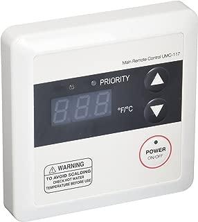 Best rheem tankless water heater accessories Reviews