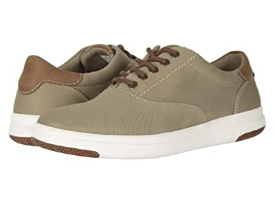 Dockers Kepler Smart Series Casual Sneaker with Smart 360 Flex and NeverWet (Khaki Stretch Twill) Men