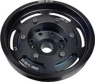 LSA Camaro / CTS-V Harmonic Balancer Pulley Kit with 9.10 Ring