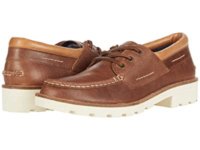 Sperry A/O Lug Boat Galway Leather