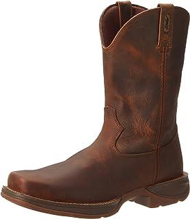 حذاء Rebel DB5444 الغربي للرجال من Durango