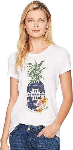Aloha Harding Pineapple Tee