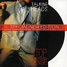 Stop Making Sense (Remasterizado)