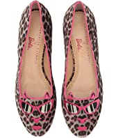 Charlotte Olympia - Pretty in Pink Kitty