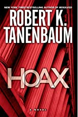 Hoax: A Novel (A Butch Karp-Marlene Ciampi Thriller Book 16) Kindle Edition