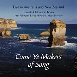 Best come ye makers of song Reviews
