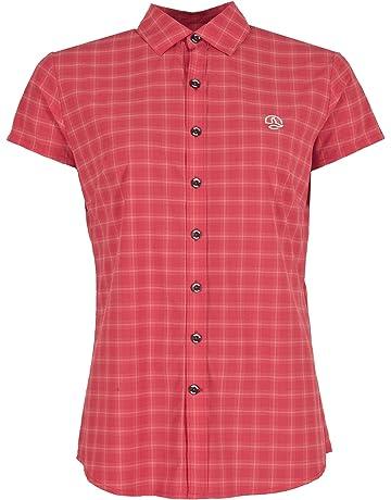 Ternua ® Brita Camisa Mujer : Amazon.es: Deportes y aire libre