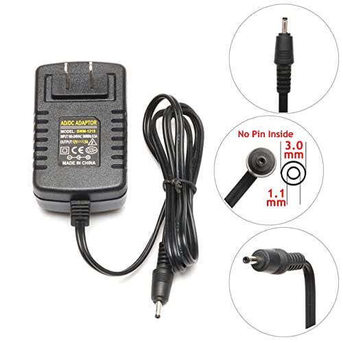 AC Adapter Charger for Acer Iconia A A110 A1-810 830 Tablet PC Wall Power Cord