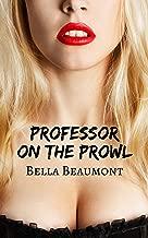 Professor on the Prowl (Little Big Man Book 1)