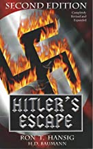 Hitler's Escape: 2nd Edition