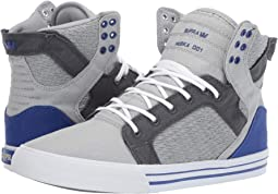 Light Grey/Royal/White