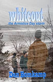 Whiteout: The Armistice Day Storm